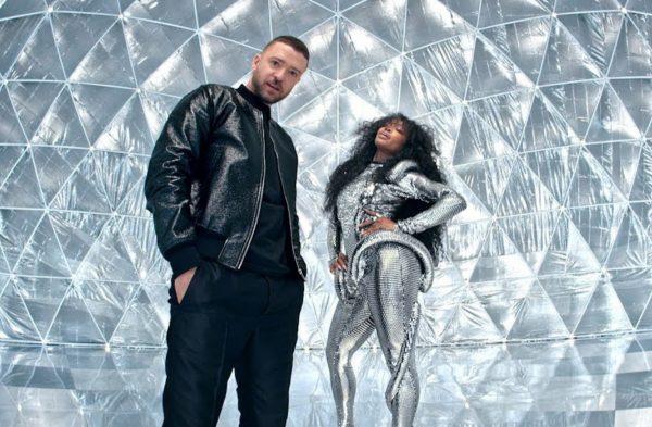 Justin Timberlake y SZA se asocian para «The Other Side», el tema central de la película «Trolls 2»