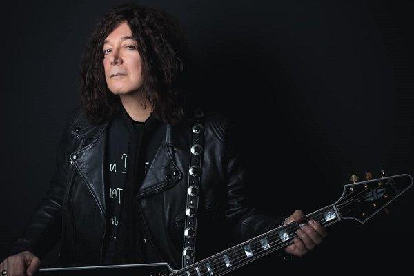 Víctima del coronavirus falleció Alan Merrill, compositor de «I Love Rock 'N' Roll»