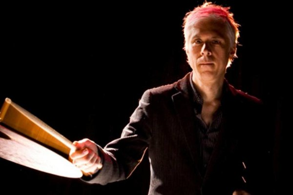 Falleció Bill Rieflin, ex baterista de R.E.M., Ministry y King Crimson