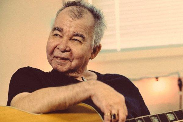 Víctima del coronavirus falleció el legendario músico estadounidense John Prine