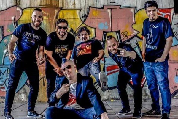 La Perra Que Los Parió estrena single junto a La Joaqui