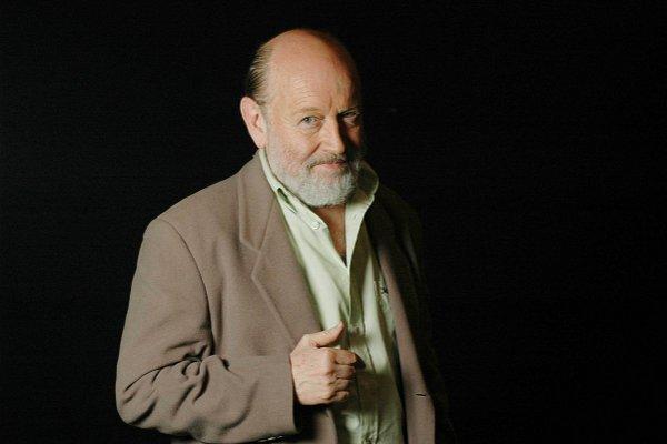 Falleció a los 77 años Marcos Mundstock, figura de Les Luthiers
