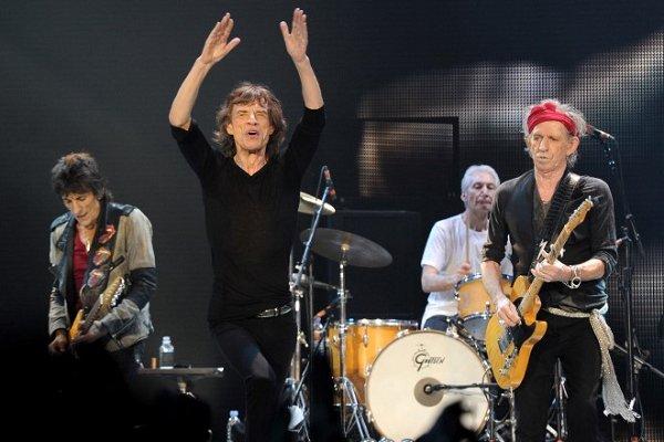 Los Rolling Stones estrenan el videoclip de «Scarlet», protagonizado por Paul Mescal