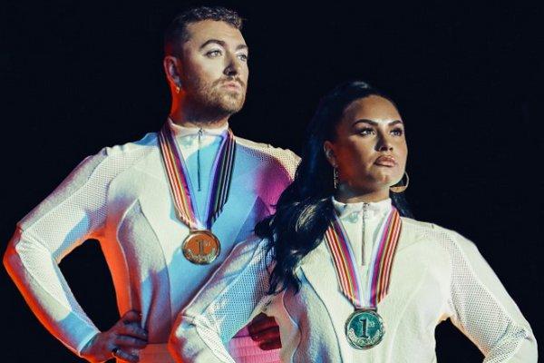 Sam Smith y Demi Lovato se unen en el single y video «I'm Ready»