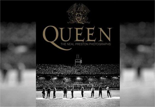 Eligen una foto tomada en Rosario para la portada de un libro oficial de Queen