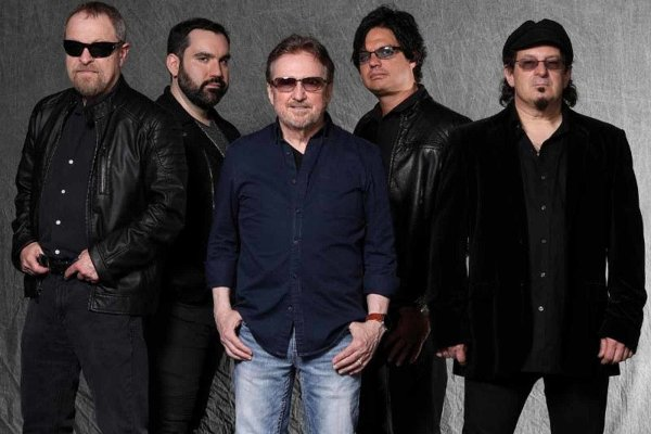 Blue Öyster Cult adelanta dos canciones de «The Symbol Remains»