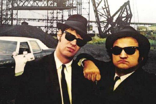 Hace 40 años los Blues Brothers llegaban al cine en una comedia de culto para amantes del soul