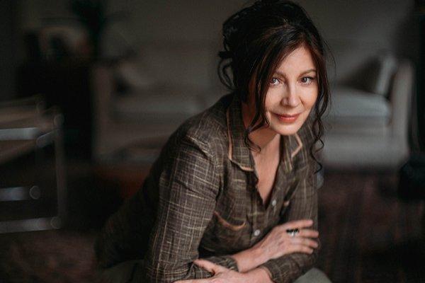 Isabel de Sebastián presenta el videoclip de «Milonga del adiós», rodado en Lisboa