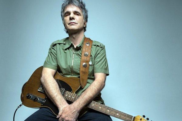 Jorge Araujo: «Estoy muy involucrado con la composición, con sacar discos, con poder compartir todo eso con la gente»