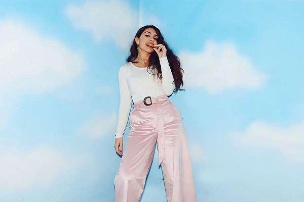 Alessia Cara lanza su EP «This Summer: Live Off The Floor»
