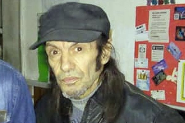 Falleció «Bocón» Frascino, guitarrista de Pescado Rabioso y coautor de «Me gusta ese tajo»