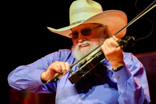 Falleció Charlie Daniels, quien unió el country con el rock sureño