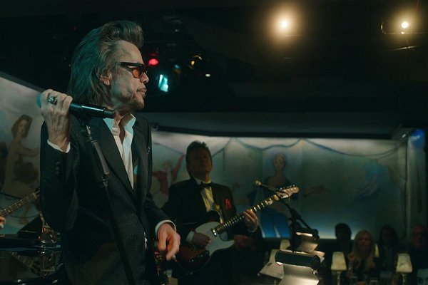 Martin Scorsese dirigirá un documental sobre David Johansen, el cantante de New York Dolls