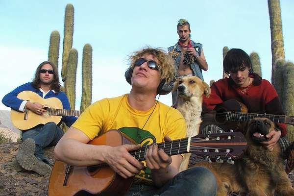 Intoxicados comparte una versión en vivo en el Luna Park de «Reggae para los Amigos»