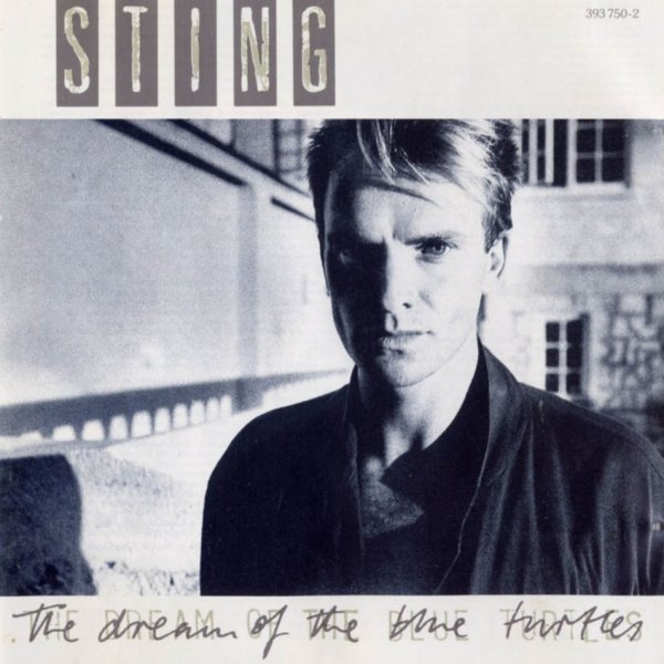 Cumple 35 años «The Dream of the Blue Turtles», el aclamado debut solista de Sting