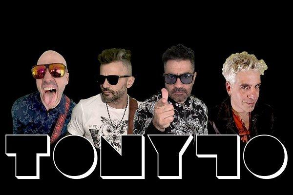 Tony 70 estrena el videoclip de «La Llamada»