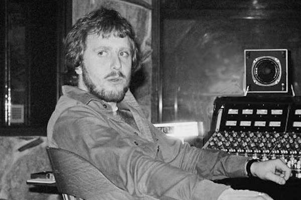 Falleció Martin Birch, productor e ingeniero de Iron Maiden, Fleetwood Mac y Deep Purple
