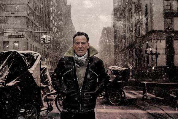 Bruce Springsteen estrenó «Ghosts», otro adelanto de «Letter to You»