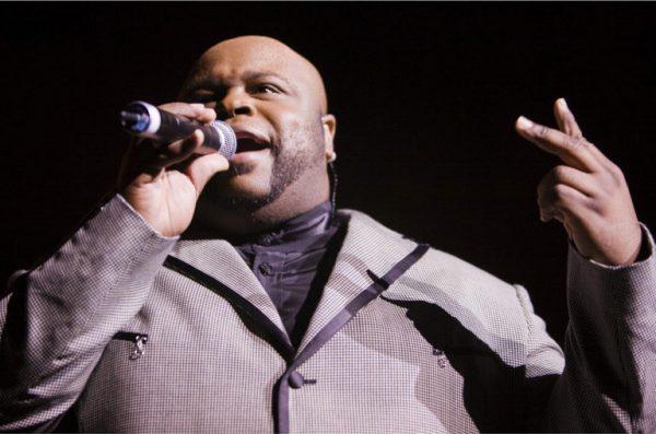 Murió por coronavirus a los 49 años Bruce Williamson, ex cantante de The Temptations
