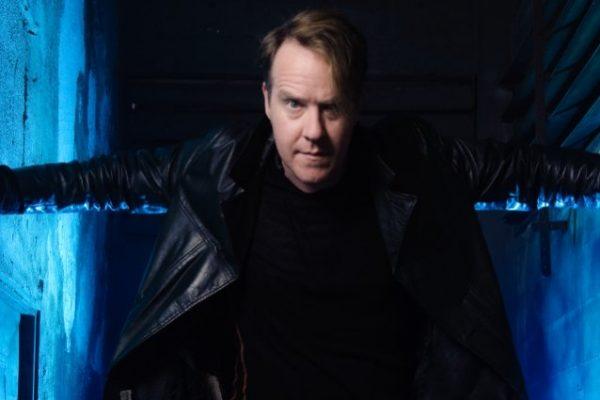 Burton C. Bell anunció oficialmente su salida de Fear Factory