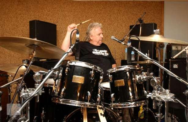 Falleció Lee Kerslake, baterista de Uriah Heep y Ozzy Osbourne