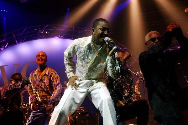 Murió a los 68 años Ronald Bell, cofundador de Kool and the Gang