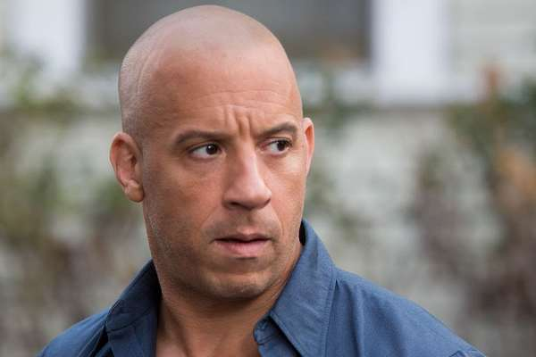 Vin Diesel apuesta a la música y debuta con «Feel Like I Do»