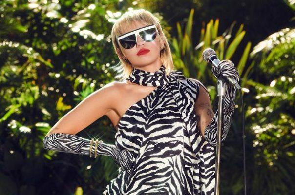 Miley Cyrus, con nuevo disco y dolor por no poder actuar en vivo