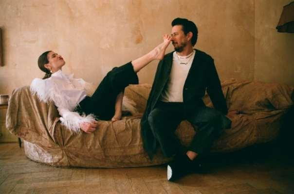 Cande y Paulo rinden homenaje a Leonard Cohen en su nuevo single, «Treaty»