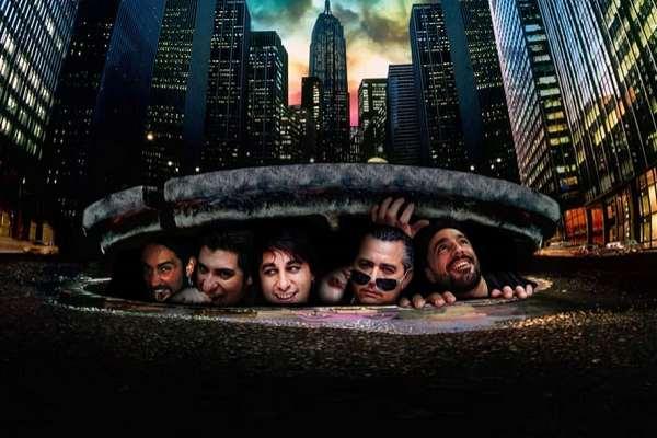La banda nicoleña Ego Shock estrenó el single y videoclip «Salir»