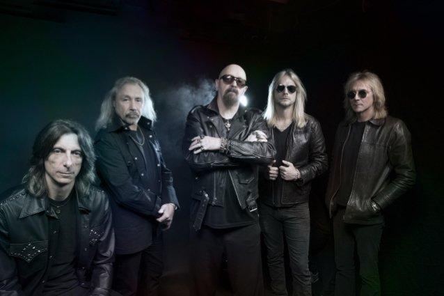 Rob Halford adelanta que Judas Priest se encuentra trabajando en un nuevo álbum
