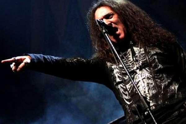 Mario Ian: «Si el heavy metal es satánico, no sé qué personaje maligno puede haber creado la cumbia o el reggaetón»