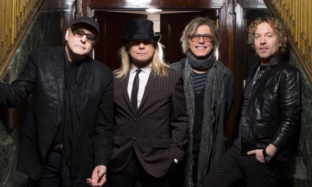 Cheap Trick publicará en abril su nuevo álbum, «In Another World»