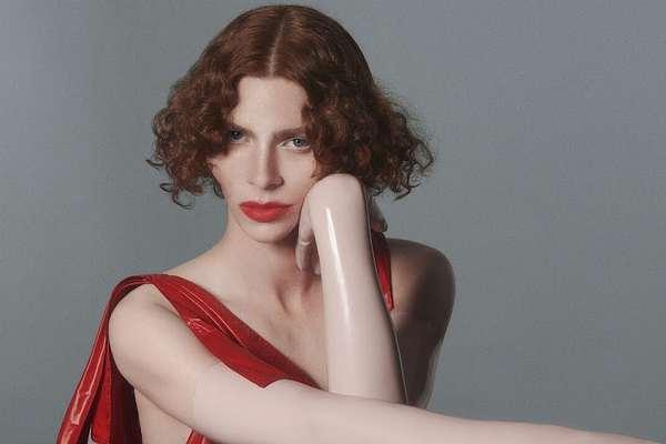 Murió en Grecia la artista trans SOPHIE, que colaboró con Madonna y Lady Gaga