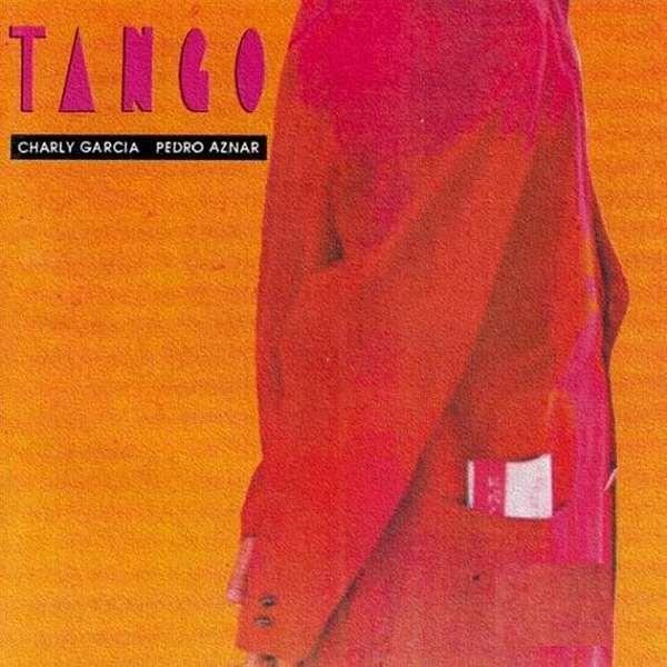 Se cumplen 35 años de «Tango», primer disco del proyecto conjunto de Charly García y Pedro Aznar