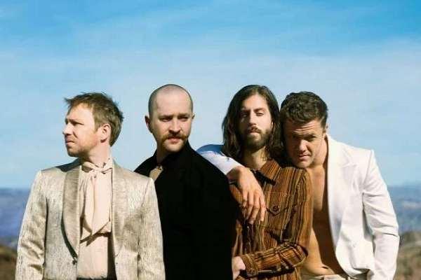 Imagine Dragons revela el videoclip de «Cutthroat»