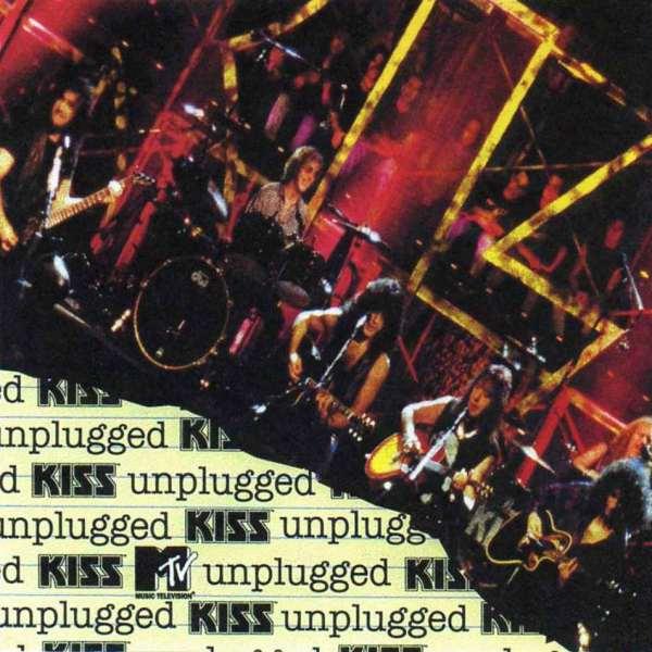 Hace 25 años, Kiss se volvía acústico en su «MTV Unplugged»