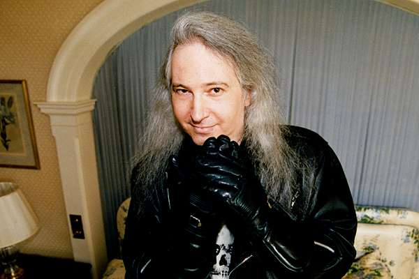 Falleció Jim Steinman, compositor de «Bat Out of Hell» y «Total Eclipse of the Heart»