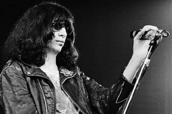 La película biográfica de Joey Ramone ya tiene protagonista