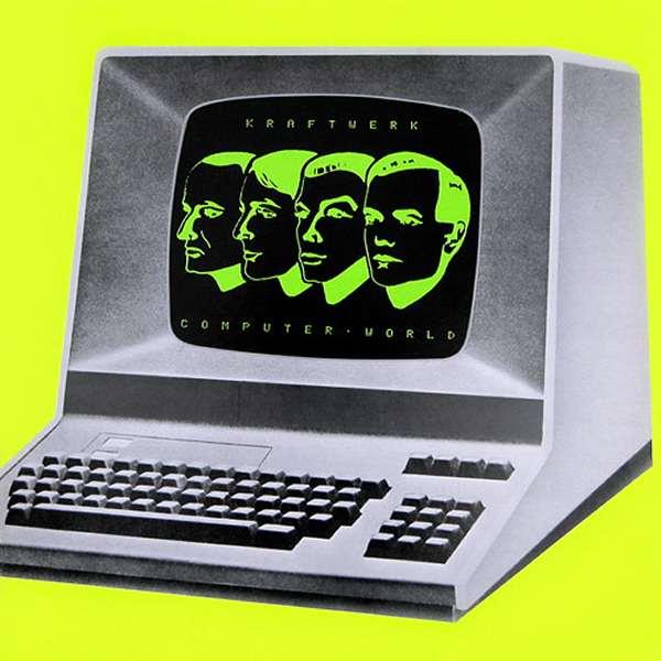 Cumple 40 años «Computer World», el álbum con el que Kraftwerk predijo el futuro