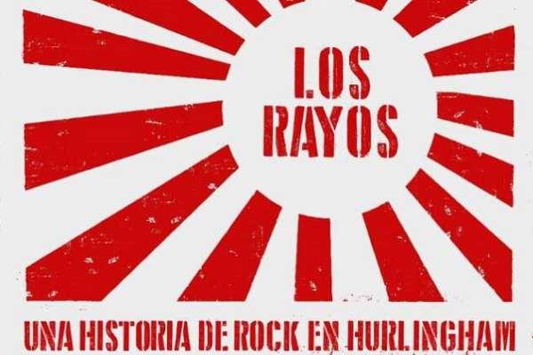 Mollo, Daffunchio y otras figuras cuentan en «Los Rayos» la vida musical en Hurlingham antes de Sumo
