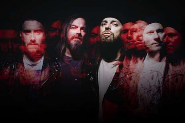 Bullet For My Valentine anuncia álbum homónimo y comparte el single «Knives»
