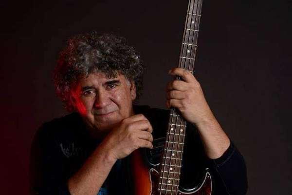 A los 71 años murió Rinaldo Rafanelli, histórico bajista del rock argentino