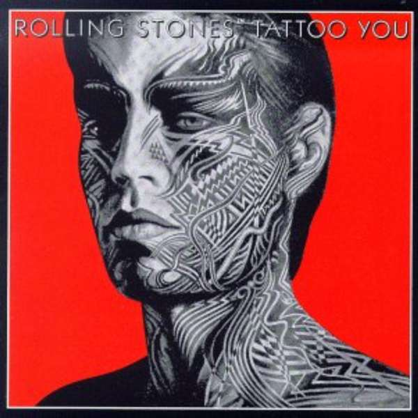 Hace 40 años, Los Rolling Stones lanzaban el exitoso «Tattoo You», un disco hecho con material de descarte