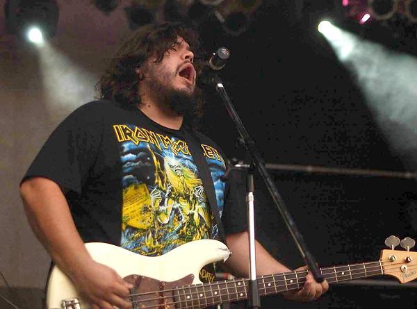 Santiago Motorizado y el «sueño» cumplido de rehacer la banda sonora de «Okupas»