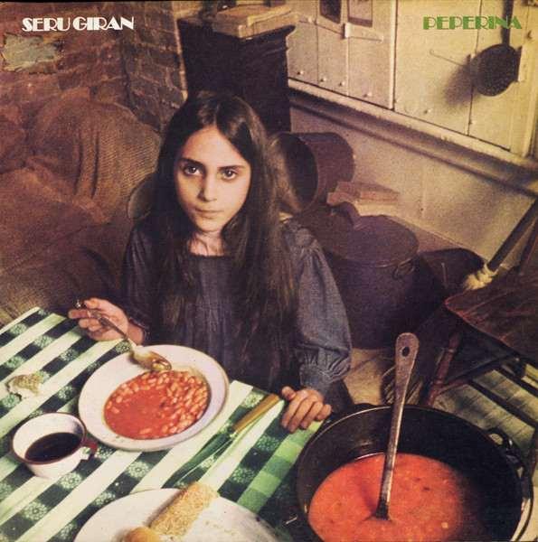 Cumple 40 años «Peperina», el cuarto disco de estudio de Serú Girán