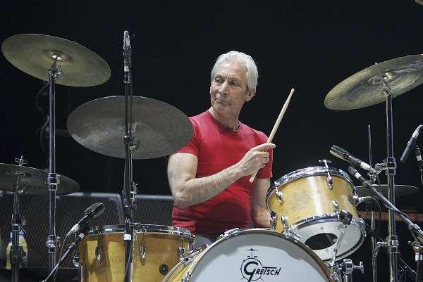 Un exproductor de los Rolling Stones dice que nunca supo por qué Charlie Watts era parte de la banda