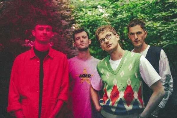 Glass Animals comparte el single «I Don't Wanna Talk (I Just Wanna Dance)»