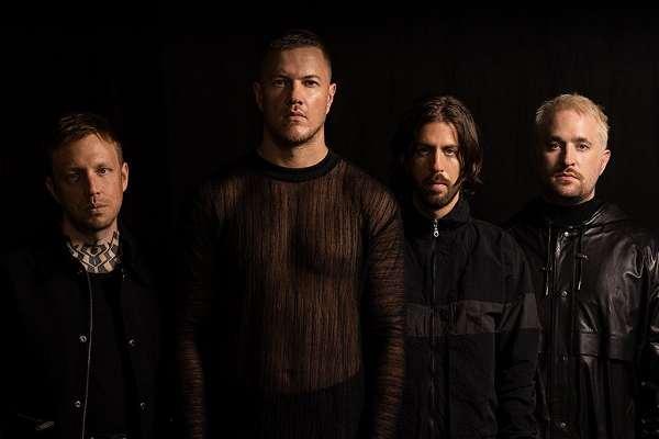 Imagine Dragons lanza su quinto álbum de estudio, «Mercury – Act 1»