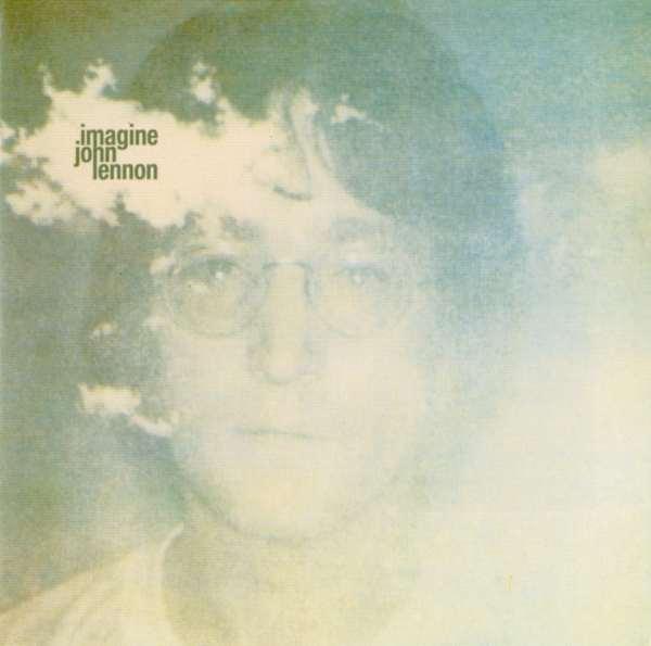 Cumple 50 años el álbum «Imagine», la declaración política de John Lennon «bañada en chocolate»